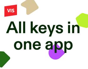 Unloc 数字钥匙品牌形象设计