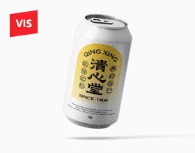 清心堂丨新国潮式表达丨品牌案例