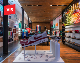 Nike | Air Reinvented