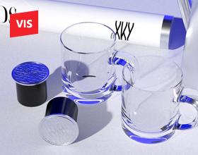 XKY 咖啡品牌形象设计