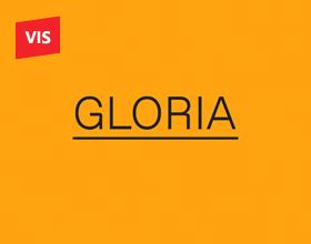 Gloria 品牌形象设计